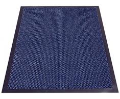 Miltex Schmutzfangmatte, Blau, 60 x 90 cm