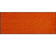 Wash + Dry 052623 Fußmatte Burnt Orange 75 x 190 cm
