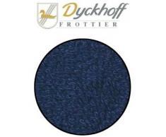 Opal 0900527469 Dyckhoff Badteppich, 50 x 80 cm, 469, marine