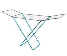 Beldray LA023810TQEU Wäscheständer, 18 m Trockenlänge, bis zu 10 kg