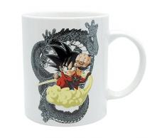 ABYstyle ABYMUG118 Tasse Dragon Ball Goku & Shenron, 320 ml