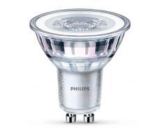 Philips 929001218001Classic LED Spot Light, Glas, weiß, GU10, 3,5Watt
