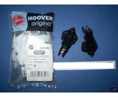 Gen Hoover 97920565-Bürsten-Kohle-Motor Waschmaschine, 2Stück
