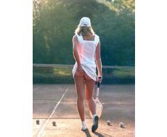 Pyramid International Kunstdruck / Leinwandbild, Motiv: Tennis Girl, 60 x 80Â cm