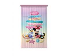 Gardine/Vorhang FCC L 4107 Kinderzimmer Disney Mickey Mouse