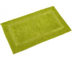 Hagemann Boston_70120_grün Badteppich 70 x 120 cm, grün