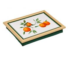 Premier Housewares Orange Grove Knietablett, 6 x 44 x 34 cm