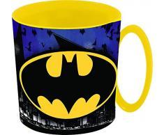 Batman Tasse für Mikrowelle 350 ml Symbol (85505), nicht anwendbar
