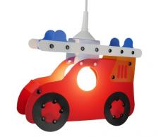 Niermann Standby Pendelleuchte Feuerwehrauto 181