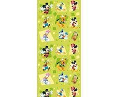 Fototapete Disney Micky Maus Tapete, WPD 9716, 0,53 x 10,05 m