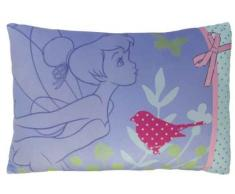 CTI 040880 Kissen Disney Fairies Arabesque 3D, Polyester, 28 x 42 cm