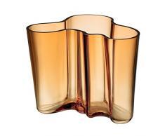 Iittala 1015406 Aalto Vase, 160 mm, Desert