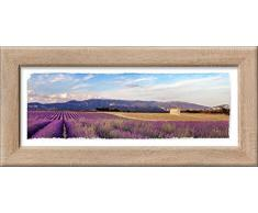 Pro-Art an424l17 Wandbild New Classic Wood Living In Toscany, 94 x 44 cm