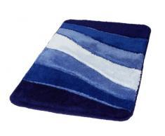 Meusch 2322799311 Badteppich Ocean, 70 x 120 cm, royalblau