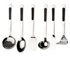 BergHOFF Ergo Set mit Küchenutensilien, 7 Stück
