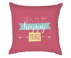 moses. 63064 Happy me Kissen Happy Place