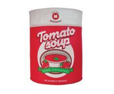 Mustard M15013C Supersize Storage - Soup Can - Suppenschüssel, Popup Wäschekorb