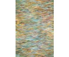 ARTSCAPE Sichtschutzfolie Aquarelle Fenster Film, Mehrfarbig, 61 x 91 cm