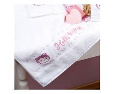 Vervaco PN-0148215 Frottee Handtücher Im Badezimmer aida, 2-er set