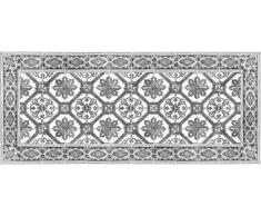 Vilber OPORTO DU 05 78X180 Teppich, Vinyl, Mehrfarbig, 78 x 180 x 0,22 cm