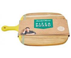 Jamie Oliver 554282 Servierbrett, Akazie