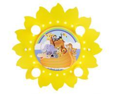Elobra Deckenleuchte Sonne Arche 126288
