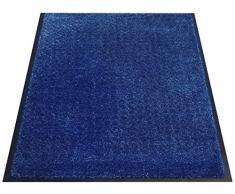 Miltex Schmutzfangmatte, Blau, 60 x 91 cm