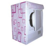 MSV 350 Schutzhülle für Waschmaschine, PVA, 61,5 x 57 x 85 cm, farblich sortiert