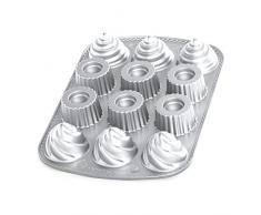 Nordic Ware Backform Gefüllte Mini-Cupcakes