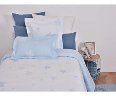 MI CASA 90X135 Tagesdecke für Kinderbett, 58% Baumwolle, 42% Polyester