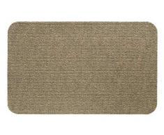 Hamat Fußmatte Speedy aus Polypropylen, Farbe: Beige, 40 x 60 cm