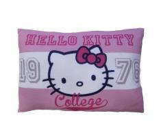 CTI 040883 Kissen Hello Kitty Amaya, Polyester, 28 x 42 cm