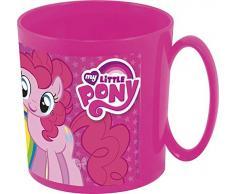 Stor Tasse Mikrowelle 350ml. My Little Pony