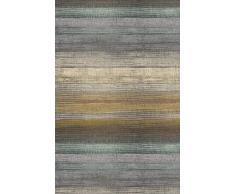 Vilber Teppich 100 x 155 x 0.22 cm bunt
