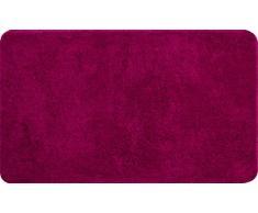 GRUND Badteppich LEX 60x100 cm pink