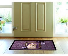 My Home Fußmatte (Hund)