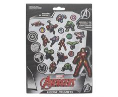Flashpoint AG Marvel Avengers Magneten Standard [Andere Plattform]