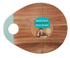 Jamie Oliver 554967 Servierbrett, Akazie
