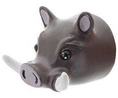 Capventure wild-Pig Wandhaken, Mehrfarbig, 5,5 x 5 x 5,5 cm