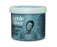 Jamie Oliver Backform aus Keramik Bohnen Sortiment–Blau