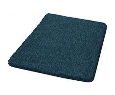Kleine Wolke Seattle / 55 x 65 cm/Farbe Pazifik Badteppich, Polyester, 55x65x3 cm
