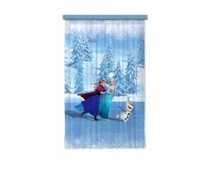 Gardine/Vorhang FCC L 4105, Kinderzimmer Disney Frozen