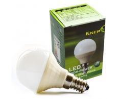 3.3W Sockel E14 LED Lampe,Epistar Keramik Golfball Lampen, warm weiss Leuchtmittel Strahler 3000K,Sonderangebote erhältlich
