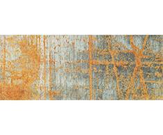 wash+dry Teppich Rustic, 80x200 cm, innen, waschbar