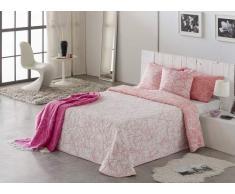 VIALMAN Tagesdecke, pink, 150