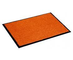 ASTRA Proper Tex, 0618015066, Türvorleger / Schmutzfangmatte, 40 x 60 cm, orange