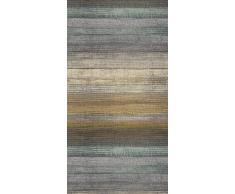 Vilber Teppich 52 x 100 x 0.22 cm bunt