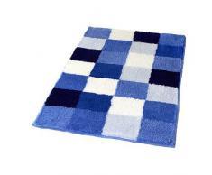 Kleine Wolke 5426799382 Badteppich Caro 60 x 105 cm royalblau