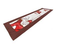Egan Bashful Design Tischläufer, 40 x 140 cm