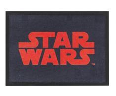 Star Wars Kinderteppich, Bunt